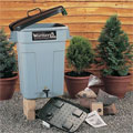 Original Wormery, Kitchen and Balcοny Composter